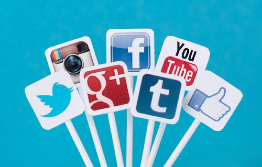 Redes sociais são o principal canal para mais de 80% dos profissionais de comunicação latino-americanos