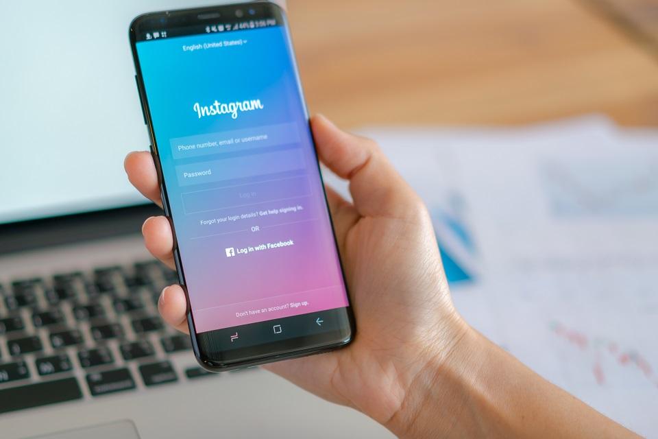 Número de anunciantes ativos do Instagram chega a 2 milhões