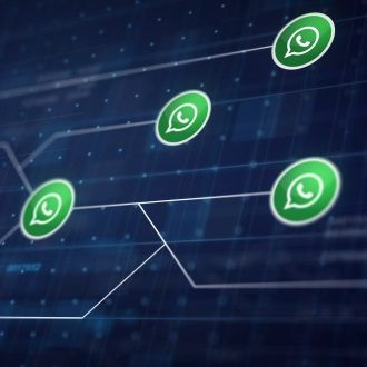 Rede de Whatsapp